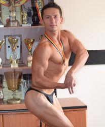Şimleuanul Tokoly Ferencz, locul patru la Campionatul Naţional