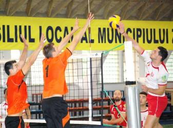 Campioana Remat a câştigat turneul de la Zalău