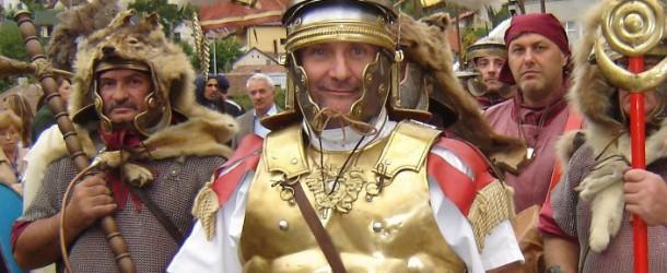 Festivalul Roman, promovat la târgurile de turism