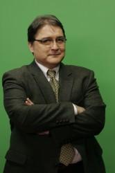 Emil Hurezeanu, la Zalău