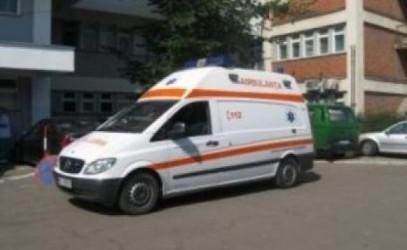 """Poliţia a închis """"dosarul"""" elevei din Jibou care a murit după ora de sport"""