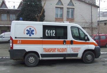 Ioana Tămaş nu mai vrea şefia Ambulanţei