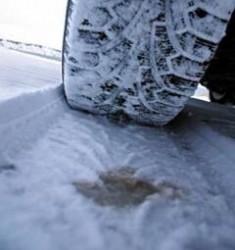 Amenzile pentru lipsa anvelopelor de iarnă, mai mari decât anul trecut