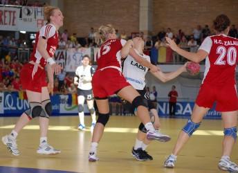 HC Zalău joacă în Islanda ambele manşe din 16-imile Cupei EHF