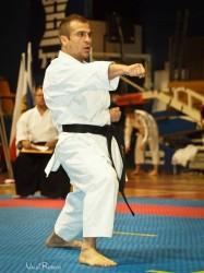 Călin Marincaş şi Marc Crecan, campioni mondiali la karate tradiţional