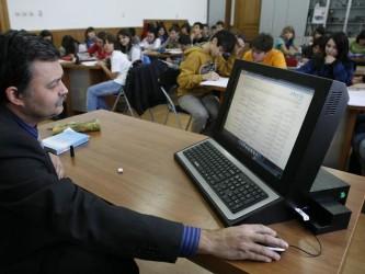 Catalog electronic în toate şcolile