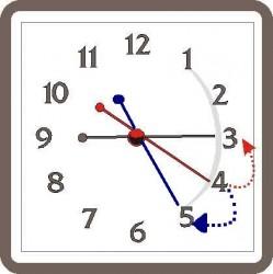Duminică, ceasurile vor fi date înapoi cu o oră