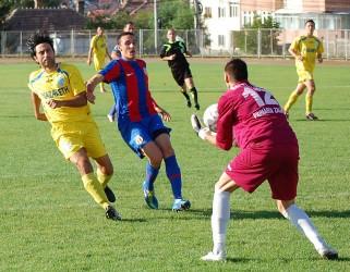 FC Zalău vrea să blocheze Jiul