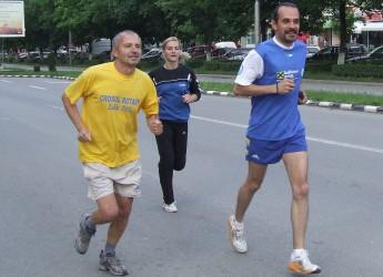 Crosul Rotary revine după o pauză de doi ani