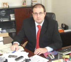 """Cristian Claudiu Bîrsan, preşedintele PDL Zalău, la """"Rotisorul politic"""": """"Am avut sprijinul şi girul deplin al organizaţiei pentru a candida"""""""
