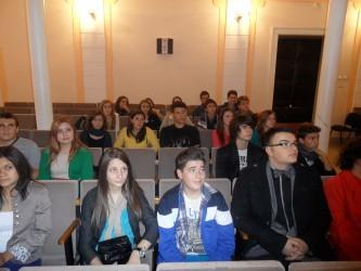 Consiliul Judeţean al Elevilor Sălaj, la 6 ani de activitate
