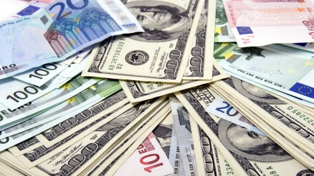 După primele trei trimestre: Leul este în topul performanţelor negative faţă de Euro şi Dolarul american