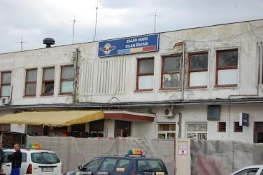Ministerul Transporturilor verifică modernizarea Gării Zalău