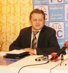 Conservatorul Mircea Gheţe vrea şefia Oficiului Judeţean de Plăţi Sălaj