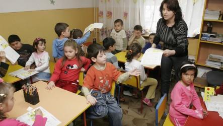 Din lipsa copiilor: Se desfiinţează clasele pregătitoare!