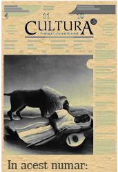 "Despre ""Caiete Silvanie"" în Revista ""Cultura"""