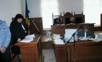 Patru candidaţi pentru trei funcţii la parchetele şi instanţele judecătoreşti