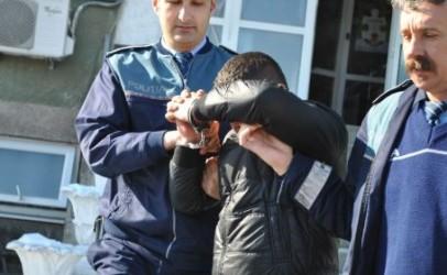La doar 16 ani, arestat preventiv pentru tâlhărie