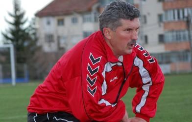 """Marius Paşca, antrenor FC Zalău: """"Sunt nemulţumit de atitudinea pe care au avut-o jucătorii în repriza a II-a"""""""