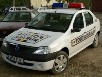 Concurenţă minimă pentru şefia posturilor de poliţie din mediul rural