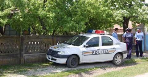 Şapte poliţişti au căzut concursul pentru şefia posturilor de poliţie rurală