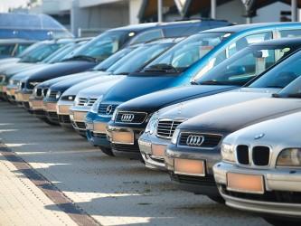 Taxa auto la prima vânzare, amânată până în 2013