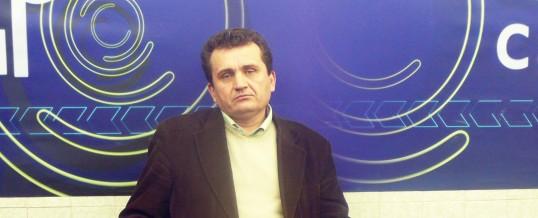 Avram Fiţiu, candidatul ADR în Colegiul senatorial Zalău – Jibou