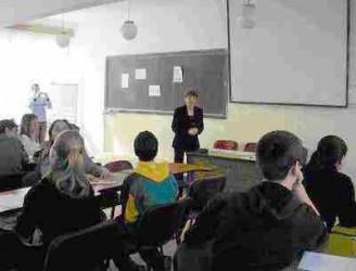 Profesori şi elevi din 10 ţări europene, reuniţi la Zalău