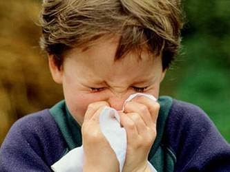 Explozie de viroze şi pneumonii!