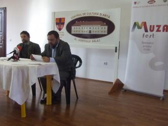 """""""Muza Fest"""", festivalul artei clasice şi contemporane"""