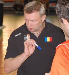 Polonezul Mariusz Sordyl se gândeşte la demisie