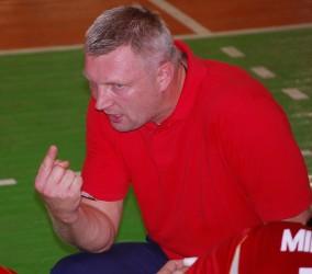 Polonezul Sordyl recunoaşte că există probleme la Remat Zalău