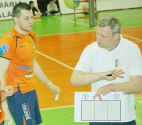 Dacă Remat va mai pierde un singur meci, polonezul Mariusz Sordyl va fi demis
