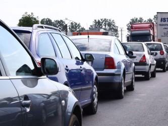 Taxa auto devine taxă de mediu în 2013