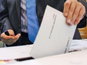 Parlamentare 2012: Campania începe în 9 noiembrie