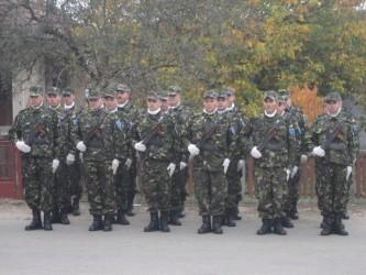 Ziua Armatei Române, sărbătorită cu fast