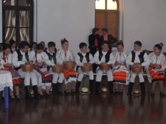 Festivalul Judeţean de Teatru pentru Elevi şi-a desemnat câştigătorii