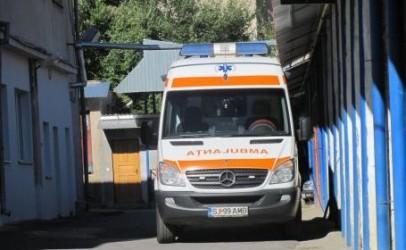 Ambulanţa are nevoie de 580.000 de lei
