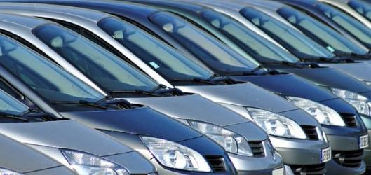 Instituţiile publice primesc liber la cumpărat maşini noi