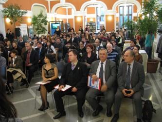 Instituţii sălăjene, laureate la Gala Multiplicatorilor de Valori Europene 2012