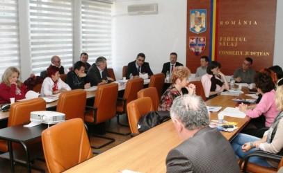 Dezvoltarea Transilvaniei de Nord, în dezbatere la Consiliul Judeţean