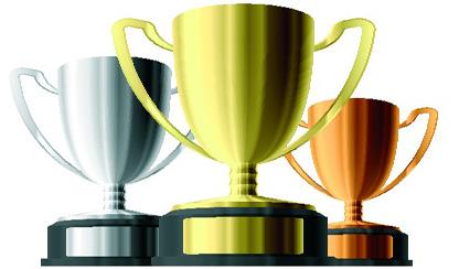 Nouă afaceri sălăjene, premiate la Topul Naţional al Firmelor