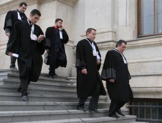 Un singur candidat din Sălaj a trecut examenul de intrare în Barou
