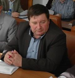 Traseistul Gavril Biriş agită spiritele în Consiliul Judeţean