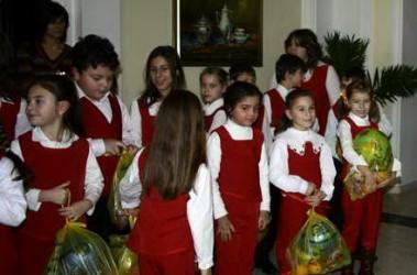 Consiliul Judeţean, darnic de Crăciun
