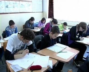 Elevi zălăuani, funtaşi la matematică