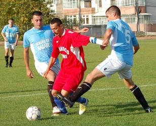 FC Zalău ţinteşte a treia victorie consecutivă