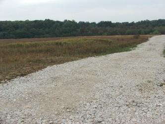 Drumuri câmpeneşti – pietruite cu un milion de euro la Crasna