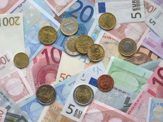 Până la sfârşitul anului, Euro va avea variaţii importante