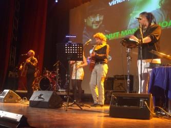 NAPOCA FOLK FESTIVAL a adunat la Cluj-Napoca 66 dintre cei mai importanţi folk-işti ai ţării